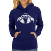 Perfect Gift for Him Hulk Womens Hoodie