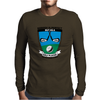Perfect golf player Mens Long Sleeve T-Shirt