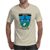 Perfect golf player Mens T-Shirt