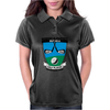 Perfect golf player Womens Polo
