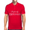 Perfectly Imperfect Mens Polo