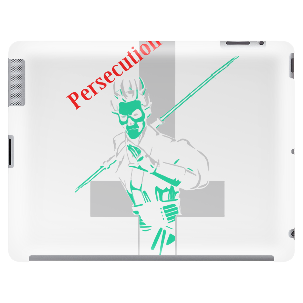 Persecution Tablet