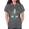 Persecution Womens Polo