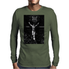 personal jesus Mens Long Sleeve T-Shirt