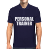 Personal Trainer Mens Polo
