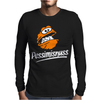 Pessimisnuss Mens Long Sleeve T-Shirt