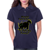 Pet My Pussy Womens Polo