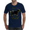 Pet Your Pussy Mens T-Shirt