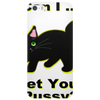 Pet Your Pussy Phone Case