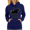 Pet Your Pussy Womens Hoodie