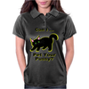 Pet Your Pussy Womens Polo