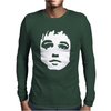 Pete Doherty Mens Long Sleeve T-Shirt