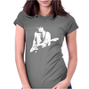 Peter Green Inspired Womens Fitted T-Shirt