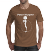 PETER MURPHY Mens T-Shirt