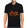 Pets From Hell Mens Polo