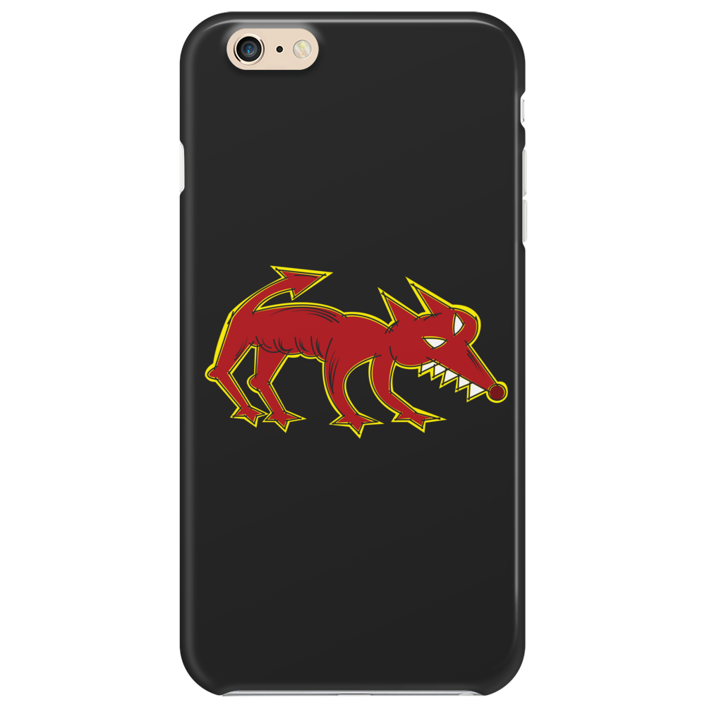 Pets From Hell Phone Case