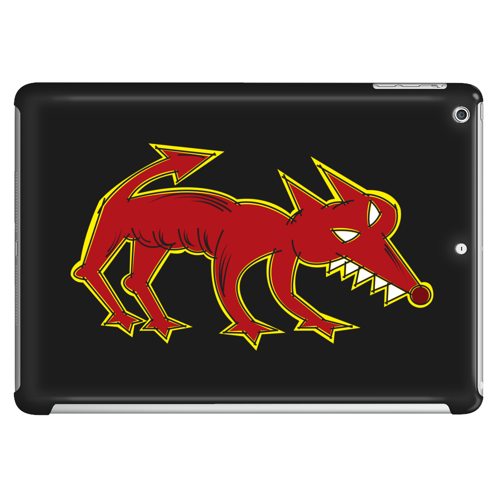 Pets From Hell Tablet (horizontal)