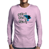 PEW PEW PEW! Mens Long Sleeve T-Shirt