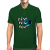 PEW PEW PEW! Mens Polo