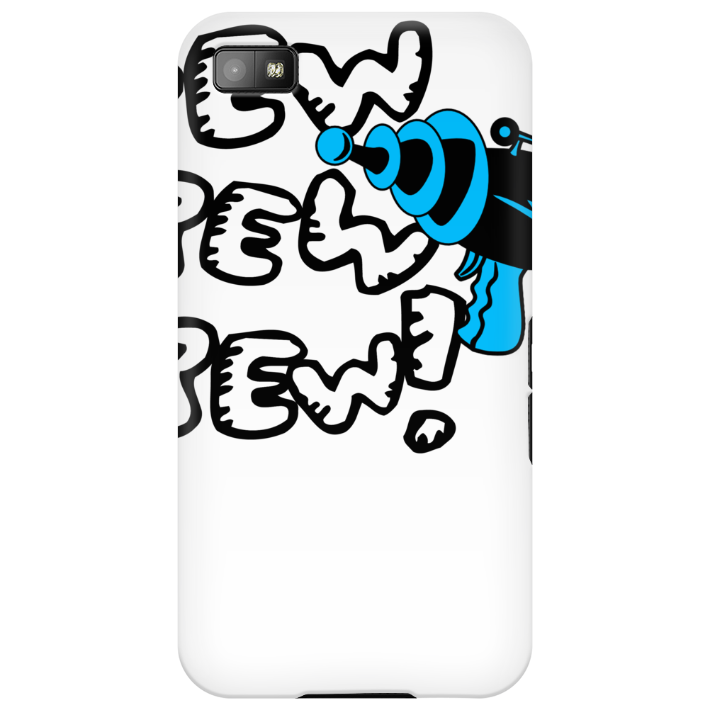 PEW PEW PEW! Phone Case