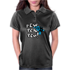 PEW PEW PEW! Womens Polo
