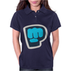 PewDiePie the blue brofist Womens Polo