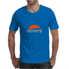 PEYOTE Mens T-Shirt