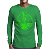 Phantom pain Mens Long Sleeve T-Shirt