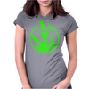 Phantom pain Womens Fitted T-Shirt