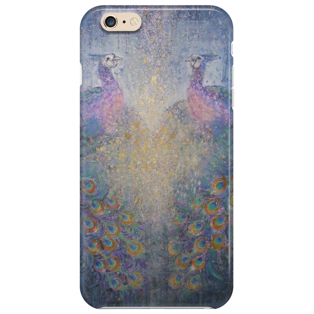 pheonix 3 Phone Case
