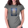 pheonix 3 Womens Fitted T-Shirt
