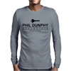 Phil Dunphy Real Estate,,,,, Mens Long Sleeve T-Shirt