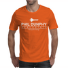 Phil Dunphy Real Estate Mens T-Shirt
