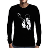 Phil Lynott Mens Long Sleeve T-Shirt