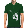 Phil Lynott Mens Polo