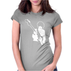 Phil Lynott Womens Fitted T-Shirt