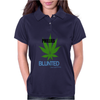 Phillies Blunted Womens Polo
