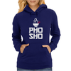 Pho Sho Foodie Asian Food Humor Chopsticks Funny Womens Hoodie