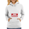 PHO SHZZLE Womens Hoodie