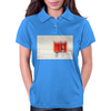 PHONECALL Womens Polo