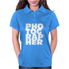 Photograp Womens Polo