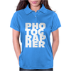 Photographer Womens Polo
