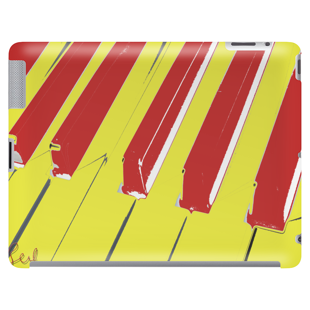 Piano Keys Tablet