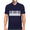 Piano Mens Polo