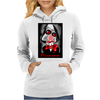 PICASAW Womens Hoodie