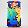 PICASSO BY NORA  2 FACES Phone Case