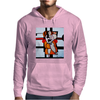 PICASSO BY NORA  CAT SITTING Mens Hoodie