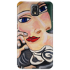 PICASSO BY NORA Phone Case