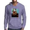 PICASSO BY NORA  PICASSO'S DAUGHTER WITH DOLL Mens Hoodie