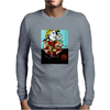 PICASSO BY NORA  PICASSO'S DAUGHTER WITH DOLL Mens Long Sleeve T-Shirt